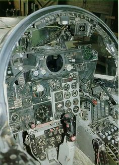Phantom II Cockpit There's a lot of parts to Rhetoric. Aircraft Parts, Fighter Aircraft, Military Jets, Military Aircraft, Fighter Pilot, Fighter Jets, Helicopter Cockpit, War Jet, F4 Phantom