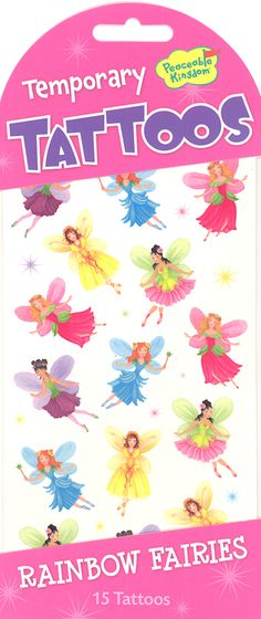 Latest Colored Fairy Tattoos Designs For Girls - Latest Colored Fairy Tattoos Designs For Girls - Fairy Tattoo Designs, Tattoo Designs For Girls, Small Tattoo Designs, Tattoo Designs Men, Rainbow Fairies, Fairy Pictures, About Me Blog, Tattoos, Awesome