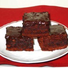 Negresa Romanian Food, Romanian Recipes, No Cook Desserts, Cheesecake, Good Food, Cooking Recipes, Sweets, Cookies, Mai