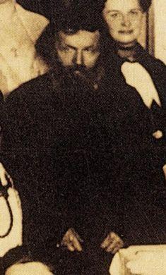 #Rasputin's father | Efim Yakovlevich Rasputin (1841/12/24-Fall 1916)