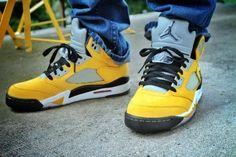 Damien Sneaker Air Jordan 5 Tokyo 23 540x360