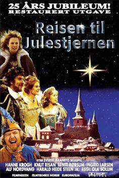 """Ola Solum - """"Reisen til julestjernen"""""""