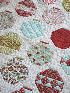 IDEA ONLY Oh What Fun Quilt