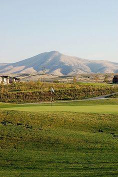 The Ranches Golf Club - Eagle Mountain, Utah