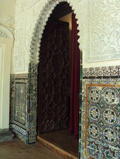 Sevilla, Convento de Santa Clara