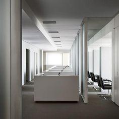 IMG World Headquarters, NYC designed by Richard Meier & Partners Architects _