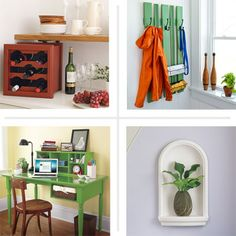 storage furniture and accessories