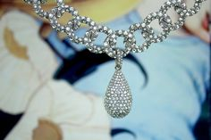 This Pin's all about elegance and blooming:) Crystal Drop, Bloom, Pendants, Crystals, Elegant, Diamond, Jewelry, Fashion, Classy