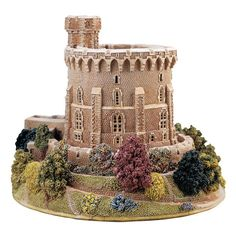 Round Tower Windsor Castle (Mini)