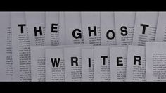 Ghostwriter services at http://writewisdom.com/