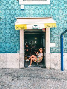 3 Tage Lissabon können Erholung, Action und Abenteuer in einem sein. Wir zeigen euch die schönsten Spots in der Stadt und der Umgebung!