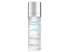 Dry skin this time of year? Try @Neocutis Hyalis, which helps smooth and plump skin for more radiant skin. It's a nice addition to most #skincare regimens to increase moisture and hydration. #wintertips