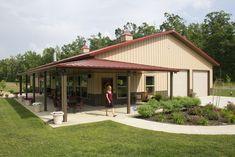4160 - Morton Buildings