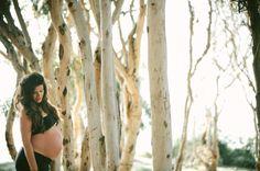 Pregnancy Pictures.  Vis Photography.  Sunset Cliffs San Diego.