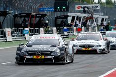 Sporting regulations   Speed   DTM.com // During the entire event, the pit-lane speed limit amounts to 80kph.
