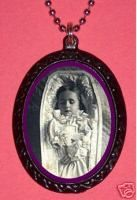 Image detail for -Victorian Post Mortem Jewelry, Clothing/Mourning Accessories ...