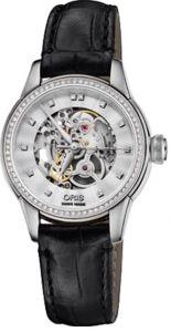 56076874919LS ORIS Artelier  Ladies Watch