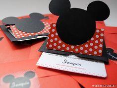 12 mágicos pasteles de Minnie y Mickey Mouse | Blog de BabyCenter
