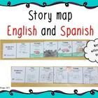 This is the story map I use with my students. It comes with and without guiding questions.   I would love to know what you think. Please leave your...