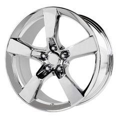 "Wheel Replicas V1160 Chevrolet Camaro Camaro SS Chrome Wheel (20x9""/5x120 mm) - https://musclecarheaven.net/?product=wheel-replicas-v1160-chevrolet-camaro-camaro-ss-chrome-wheel-20x95x120-mm"