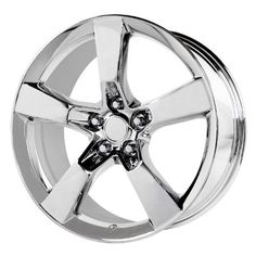 "Wheel Replicas V1160 Chevrolet Camaro Camaro SS Chrome Wheel (20x9""/5x120 mm)   $ 241.75 #TireWheelCare"