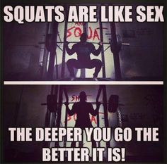 Check Out These Tips On How To Get A KILLER Squat.