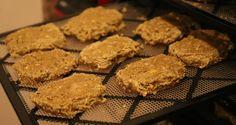 Raw Food Recipe – Raw Hash Browns!