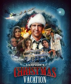 National Lampoon's, Christmas Vacation ( Part 3 ) (favorite christmas movies) Christmas Movie Trivia, Christmas Movies List, Lampoon's Christmas Vacation, Christmas Poster, Christmas Humor, Holiday Movies, Christmas Time, Christmas Shows, Halloween Movies