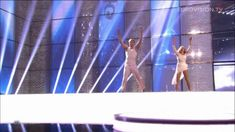 eurovision 1st semi final winners