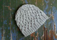 Ravelry: Wyndhurst Hat pattern by Kara McKinley
