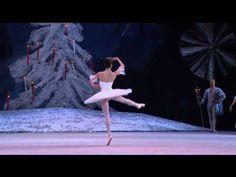 "P.TCHAIKOVSKY - ""Dance of the Sugar Plum Fairy"""