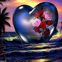 Heart...By Artist Unknown...