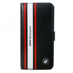 BMW Motorsport Collection Leather Book Type Case for 4.7 inch iPhone 6   AppleiPhone 660ec2bf831
