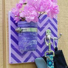 Hey, I found this really awesome Etsy listing at https://www.etsy.com/listing/292579047/wood-sign-dog-leash-mason-jar-treat-vase