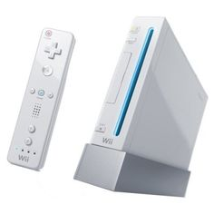 Wii is used in therapy here at RIKC. Just one way it helps is with hand/eye coordination. Cool!