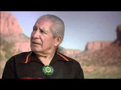 "Oren Lyons - ""We Are Part of the Earth"" - How did Oren first learn about his relationship to the Earth?"