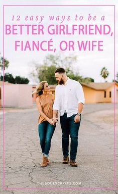 12 Easy Ways to Be a Better Girlfriend, Fiancé, or Wife | Christian Dating Advice | Godly Relationships | Dating Quotes | Quotes for Women | thesoulscripts.com Christian Dating Quotes, Christian Relationships, Christian Couple Quotes, Christian Marriage, Christian Women, Christian Living, Marriage Advice, Saving A Marriage, Love And Marriage