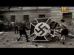 La Segunda Guerra Mundial en HD. La batalla de Berlín - YouTube