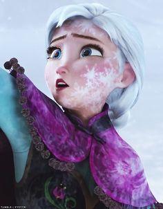 FROZEN Disney And Dreamworks, Disney Pixar, Design Process, Tool Design, Geek Party, Frozen Heart, Disney Frozen, Frozen Movie, Anna Frozen