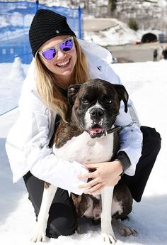 Kate Upton chatted with Us Weekly about her favorite must-have pet gear for her three pups, but says she has a 'love-hate' relationship with squeaky toys — read more