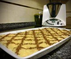 Leite creme à moda da casa de Fatita012. Receita Bimby<sup>®</sup> na categoria Sobremesas do www.mundodereceitasbimby.com.pt, A Comunidade de Receitas Bimby<sup>®</sup>.