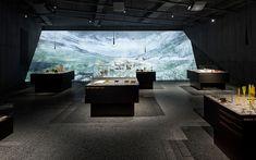 Archäologie Schweiz – Schweizerisches Nationalmuseum