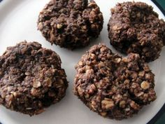 I love dessert more than anyone, but I can't help but feel guilty when I eat too much of it.  When I saw this recipe for healthier cookies,...