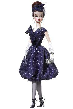Parisienne Pretty Barbie