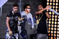 Justin Bieber focused on 'Believe' tour rehearsals: 'Another big rehearsal day'