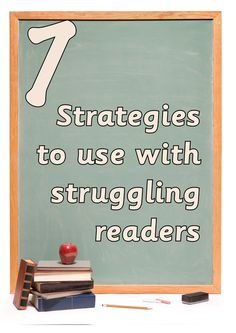 Find out how teacher can use six strategies to assist struggling readers in the… Reluctant Readers, Struggling Readers, Teaching Reading, Teaching Ideas, Learning Support, Motivational Books, English Activities, Classroom Behavior, Australian Curriculum