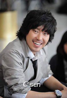 Eom Gi-joon (엄기준)