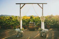 Kelsey + Matt, Soda Rock Winery Wedding, Healdsburg, CA » Hom Photography – Brother and Sister Los Angeles, California Wedding, Event, and Portrait Photographers