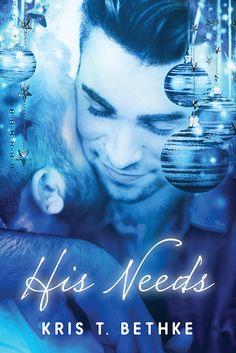 His Needs (PIU's Review) | Gay Book Reviews – M/M Book Reviews