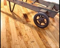 Smooth reclaimed floors focus on refined grain patterns & rich color. Carolina Classic styles feature 3 grades of heart pine grains, oak & mixed hardwoods. Reclaimed Wood Floors, How To Antique Wood, Classic Style, Hardwood, Flooring, Rustic, Antiques, Kitchen, Ideas